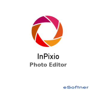 InPixio Photo Editor Logo