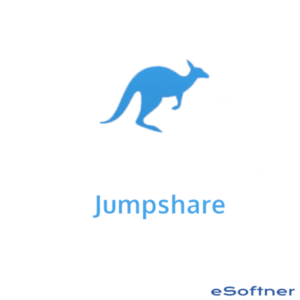 Jumpshare Logo