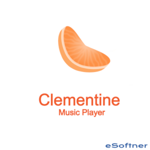 Clementine Music Player Logo