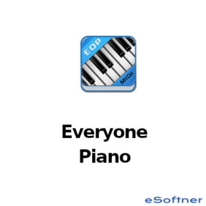 Everyone Piano Logo