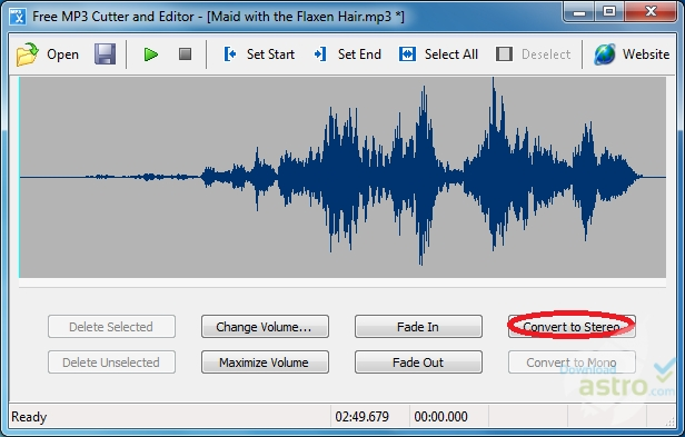 Free MP3 Cutter and Editor Free Download