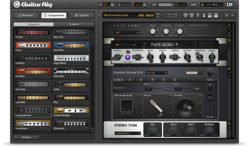 Guitar Rig Download
