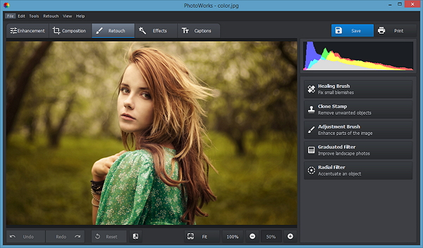 PhotoWorks Download