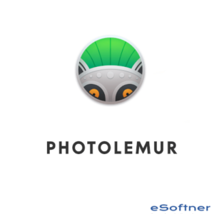 Photolemur Logo