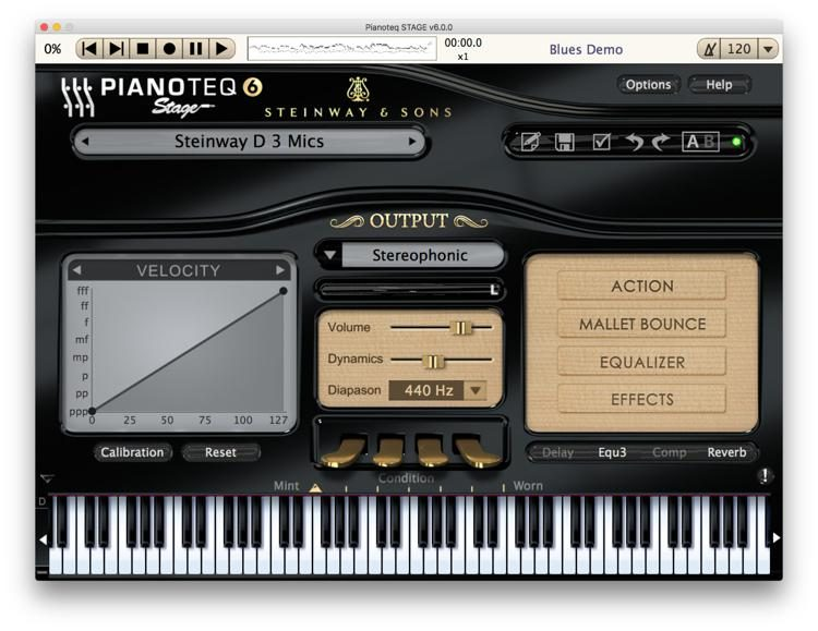 Pianoteq Download