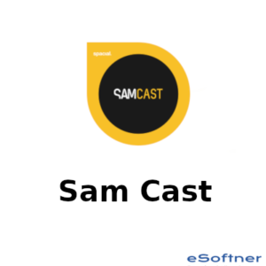 SAM Cast Logo