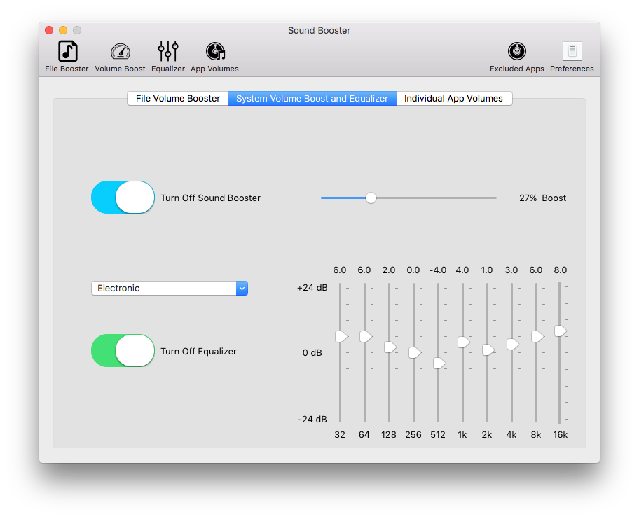 Sound Booster Free Download