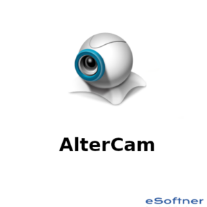 AlterCam Logo