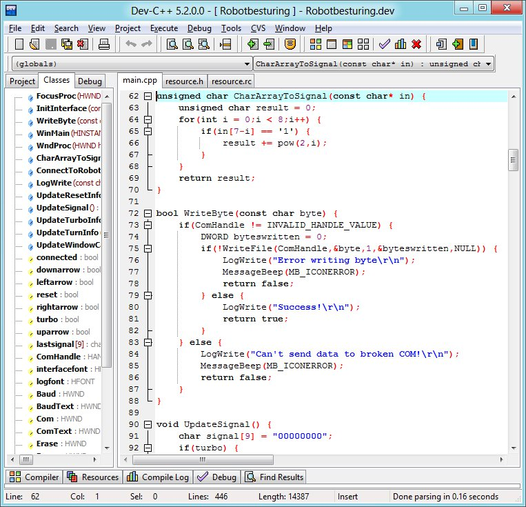 DEV-C++ Download