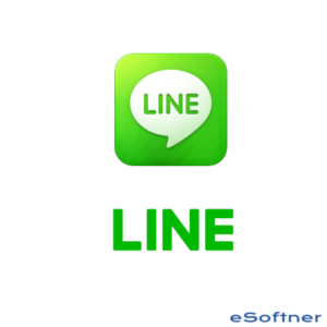 LINE for PC Logo