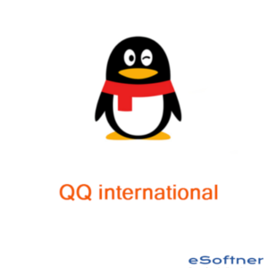 QQ International Logo