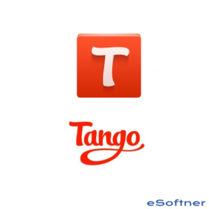 Tango for PC Logo