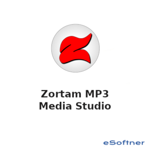 Zortam Mp3 Media Studio Logo