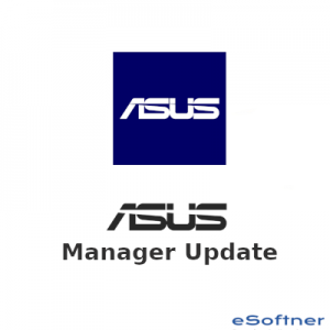 ASUS Manager Update Logo