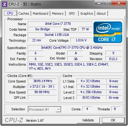 CPU-Z Download