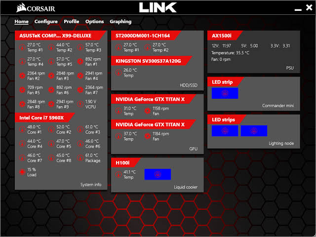 Corsair Link Free Download