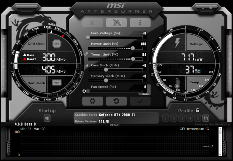 MSI Afterburner Free Download