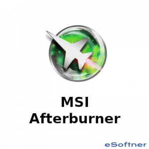 MSI Afterburner Logo
