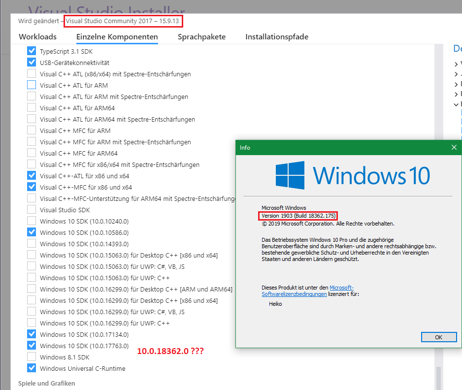 Microsoft Windows SDK Download