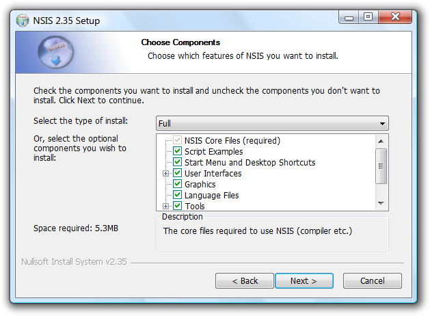 Nullsoft Scriptable Install System Free Download
