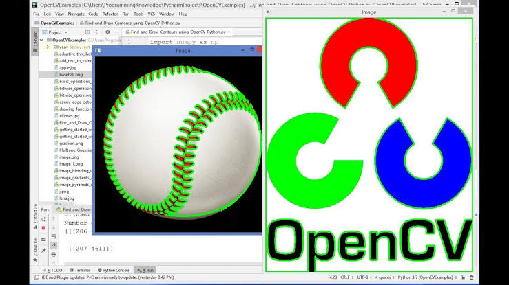 OpenCV Download