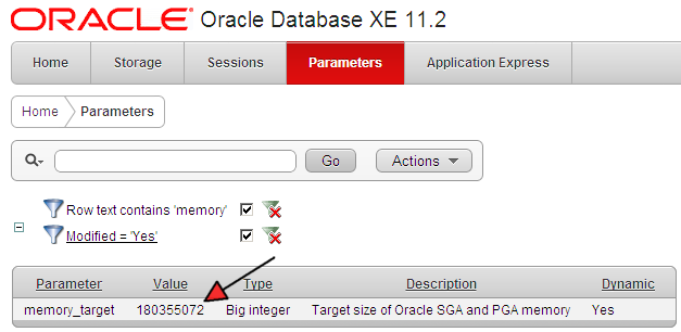 Oracle Database Express download