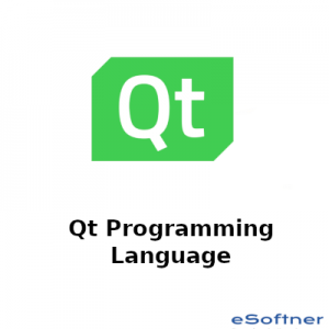 Qt Programming Language Logo
