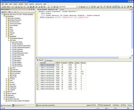SQL Server Management Studio Free Download
