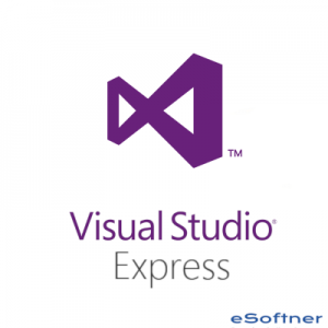 Visual Studio Express Logo