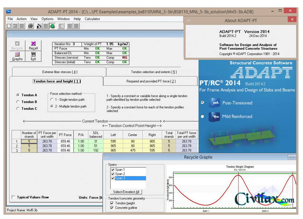 ADAPT PT RC Download