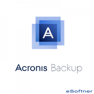 Acronis Backup and Recovery Logo