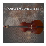 Ample Sound – Ample Bass Upright III VST