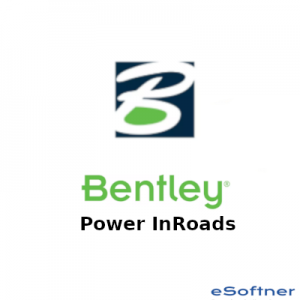 Bentley Power InRoads Logo