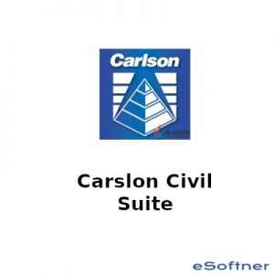 Carlson Civil Suite Logo