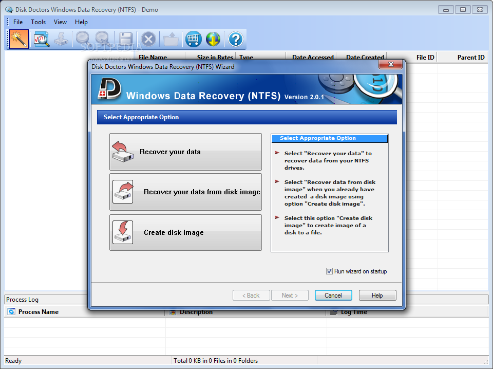 Disk Doctors Windows Data Recovery Download