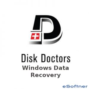 Disk Doctors Windows Data Recovery Logo