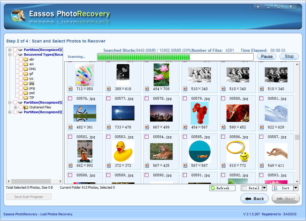 Eassos PhotoRecovery Download