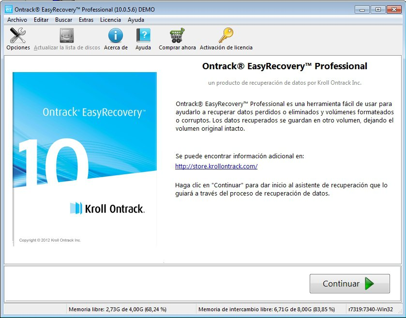 Easy Recovery Essentials Pro Free Download