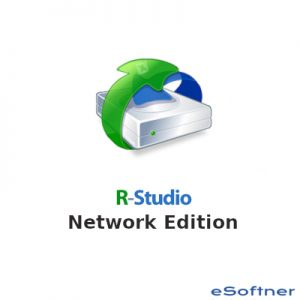 R-Studio Network Edition Logo
