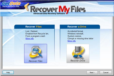 Recover My Files Download