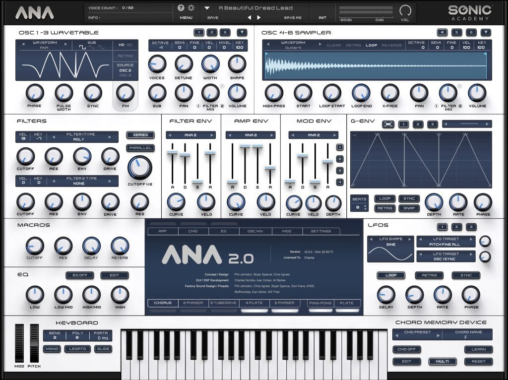 ANA 2 Free Download