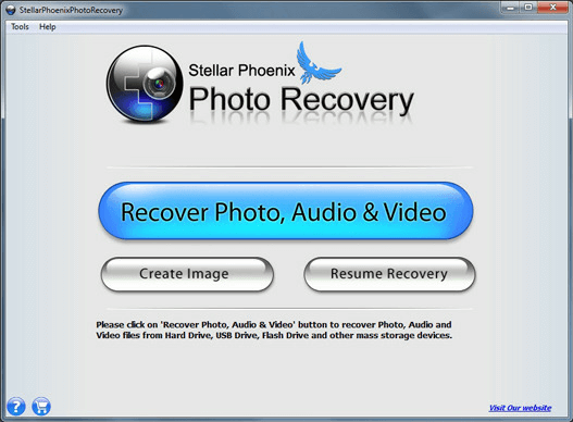 Stellar Photo Recovery Free Download