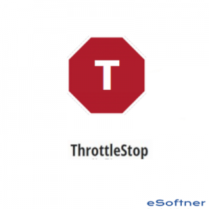 ThrottleStop Logo