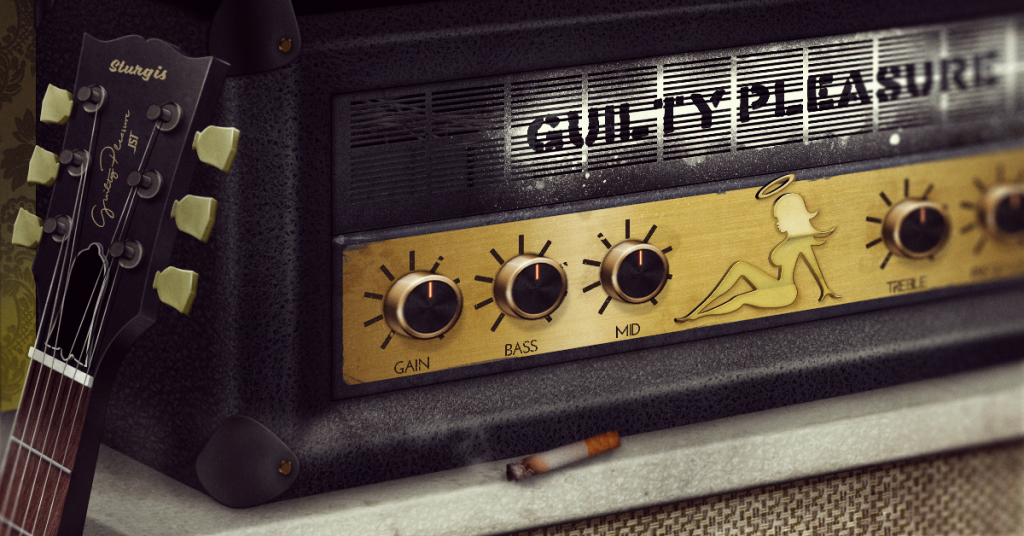 Toneforge Guilty Pleasure Free Download