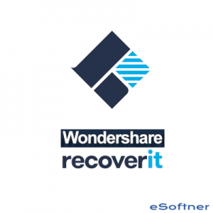 Wondershare Recoverit Logo