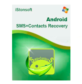 iStonsoft Android SMS and Contacts Recovery