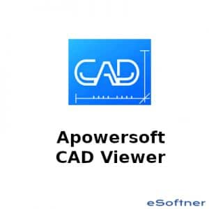 Apowersoft CAD Viewer Logo