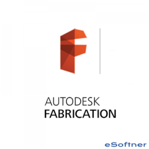 Autodesk Fabrication Logo