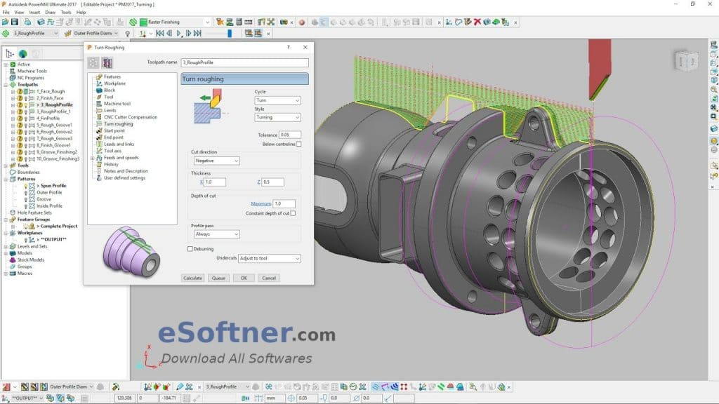 Autodesk Powermill Ultimate Free Download