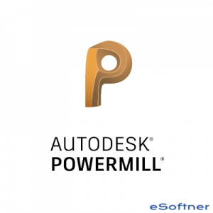 Autodesk Powermill Ultimate Logo